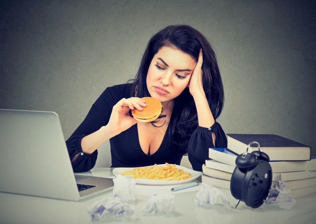 Kako vam telo sporoča, da vaša dieta ni dobra?