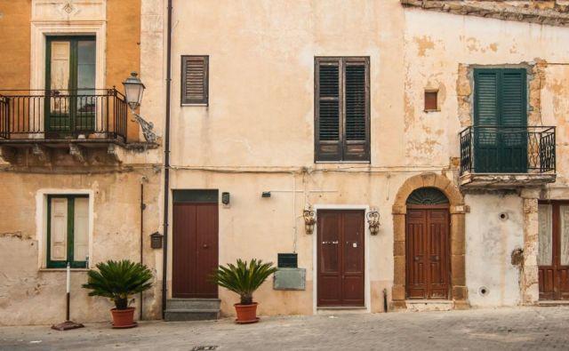 Sambuca je bila leta 2016 imenovana za najlepšo italijansko vas. Foto Shutterstock