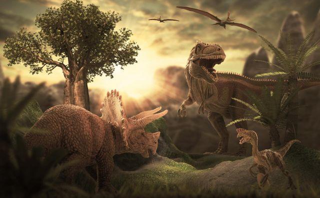 Katastrofa je bila usodna za dinozavre, preživeli pa so majhni sesalci, katerih daljni potomci smo tudi ljudje. FOTO: Shutterstock