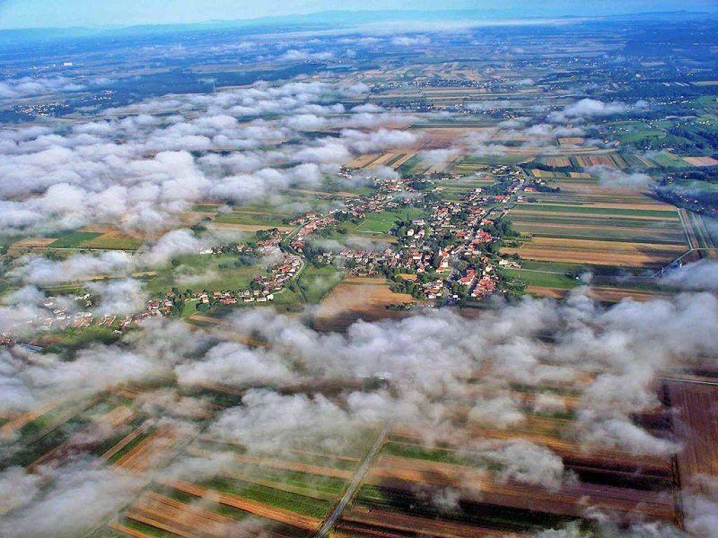 FOTO:Do pokrajine Pomurje kar mimo vlade in parlamenta?