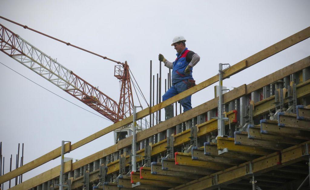 Zakaj je ustavljena stanovanjska gradnja na Brdu