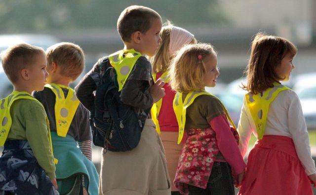 Mednarodne raziskave uvrščajo kakovost slovenskega šolstva visoko, zagotavljajo pristojni. FOTO: Roman Sipic