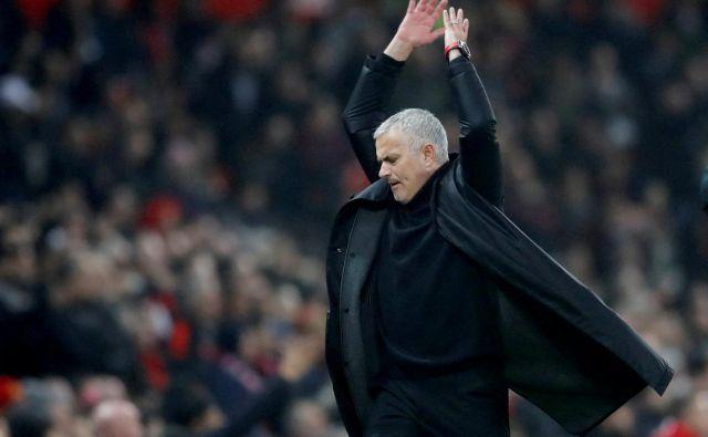 José Mourinho je na madridskem sodišču v slogu prišel, videl in opravil z neprijetnostjo, ki ga bo stala 3,3 milijona evrov. FOTO: Reuters