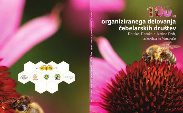 Izšla je monografija petih čebelarskih društev o zgodovini čebelarjenja in o pomembnosti dela drobnih žuželk. FOTO: Bojan Rajšek/Delo