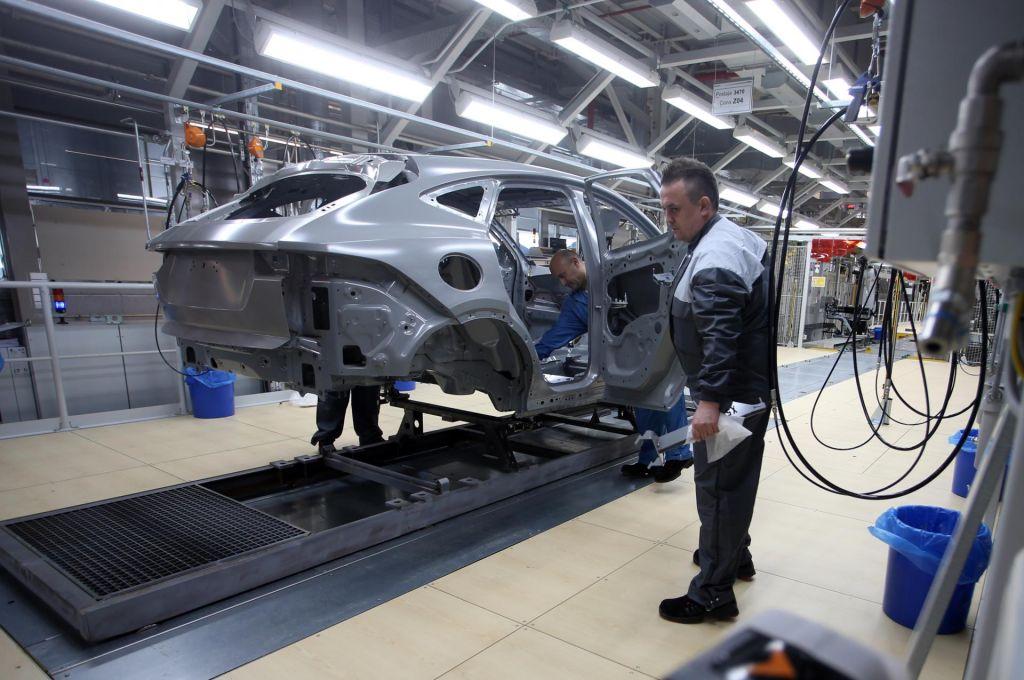 Začetek proizvodnje v Magni marca v negotovosti