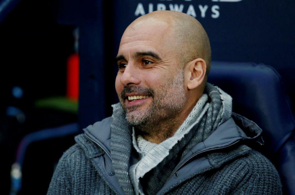 FOTO:Vrnitev odpisanih: Manchester City prvi favorit lige prvakov