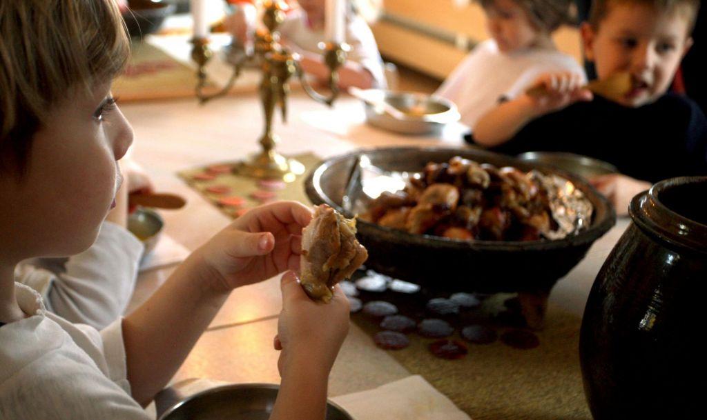 FOTO:Dobavitelji slovenski, meso tudi iz tujine