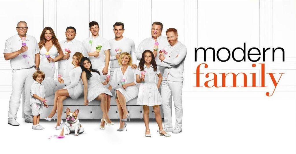 Konec Sodobne družine