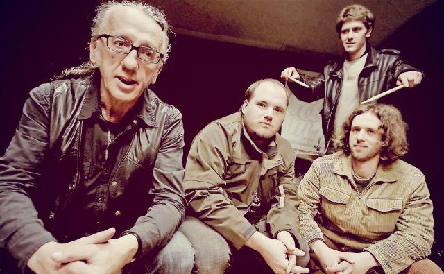Don Mentony Band FOTO: Arhiv Založbe