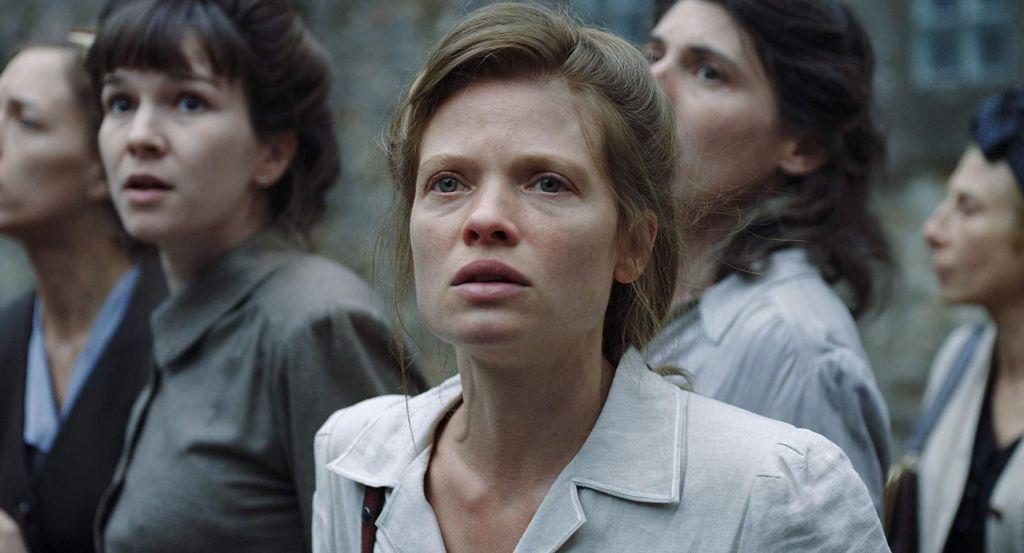 TV namigi:MargueriteDuras: Spomini na vojno, Živi mrtveci ...