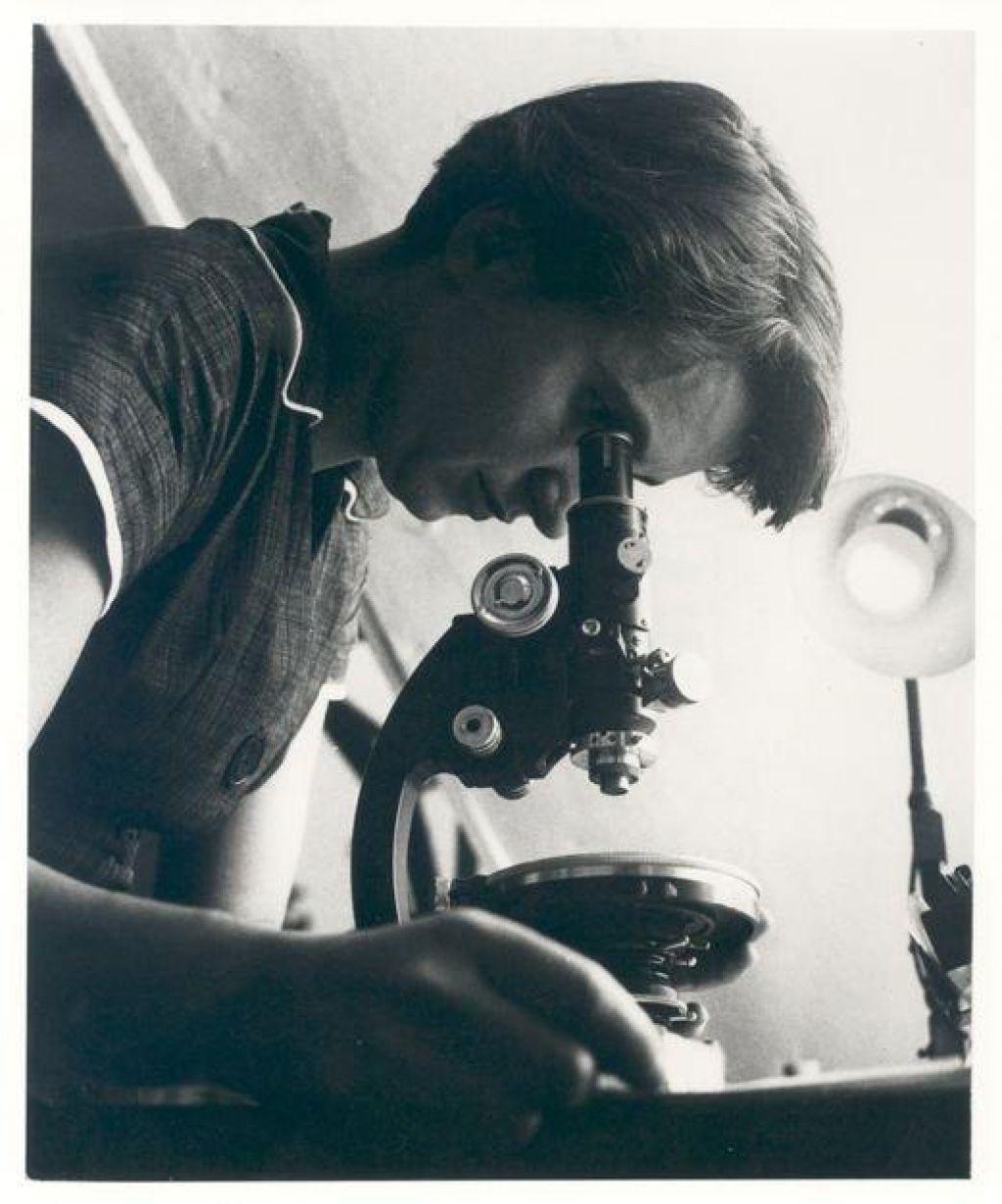 Rover dobil ime po pionirki raziskovanja DNK Rosalind Franklin