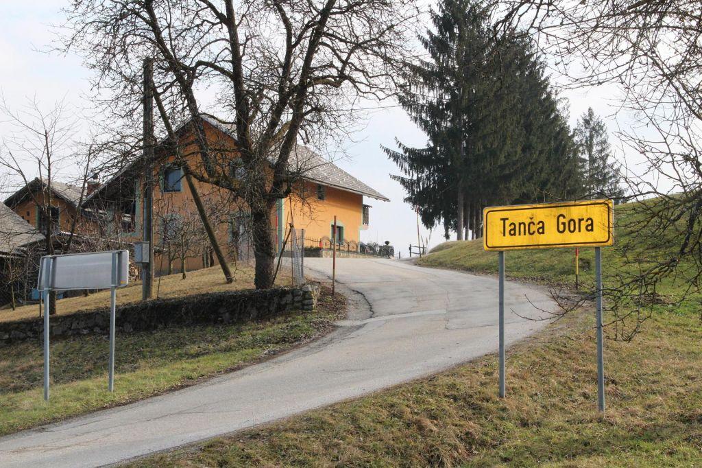 FOTO:Po sledeh slovenskih prednikov Amy Klobuchar