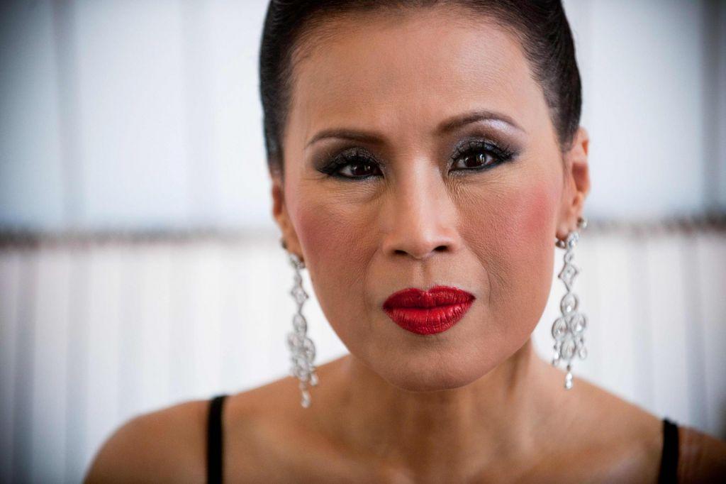 Tajska princesa v bitko za premierski stolček