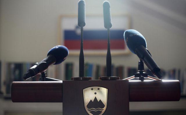 Kdo so kandidati za veleposlaniška mesta?FOTO: Blaž Samec/Delo