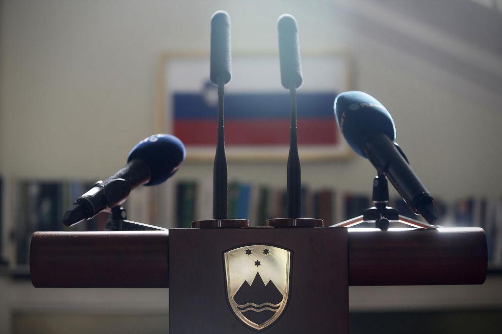 Kdo so kandidati za veleposlaniška mesta?