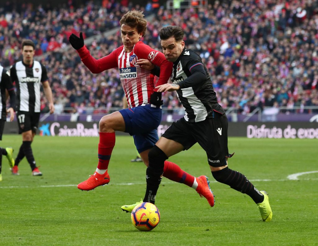 Španski nogometaš pod hudimi obtožbami