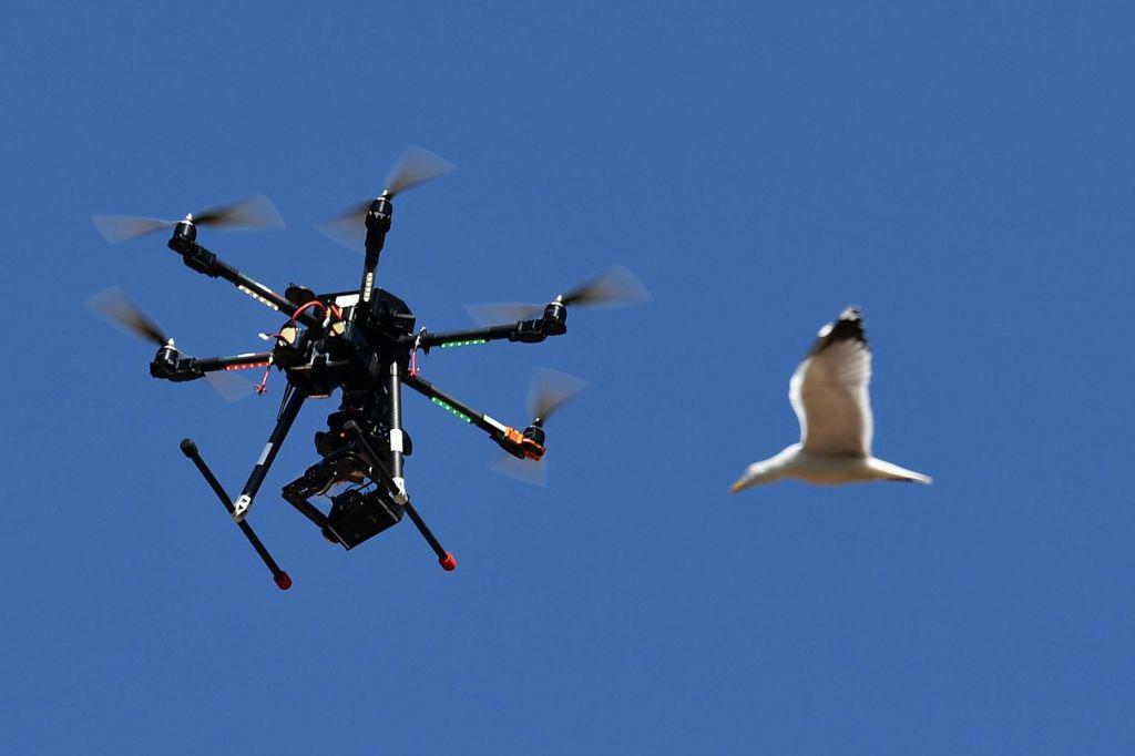 V BiH z droni iščejo nevarnega večkratnega morilca