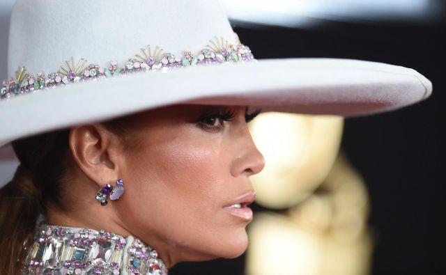 Jennifer Lopez FOTO: Valerie Macon/AFP