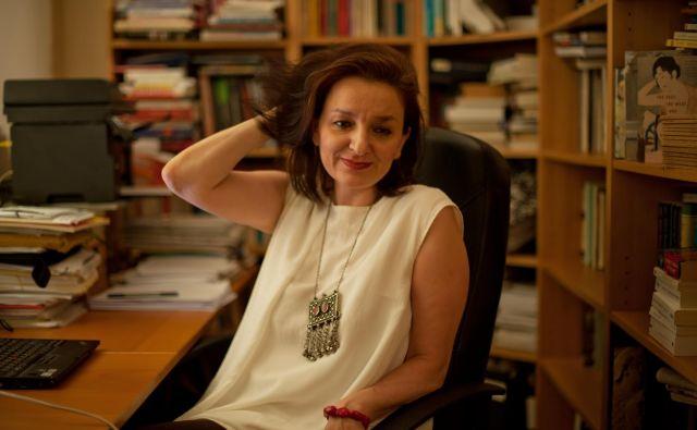 Eva Illouz pravi, da racionalizacija današnjih ljubezenskih odnosov relativizira ljubezen. FOTO: David Vincour