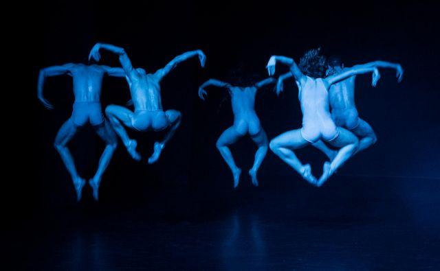 Prizor iz predstave Izginotje FOTO: Didier Philispart