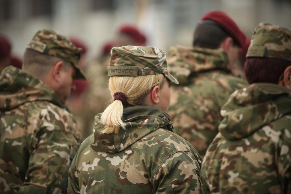 Vojaki niso potrošno blago, ki ga zavržeš