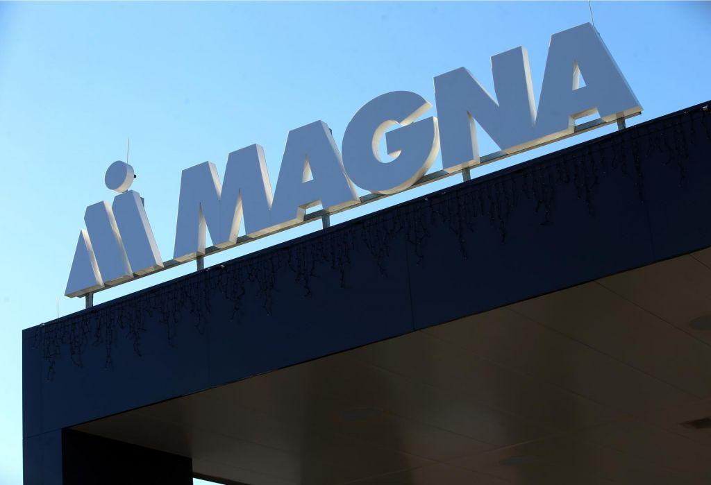 Magna začela z organizacijskimi pripravami na selitev proizvodnje iz Hoč nazaj v Gradec