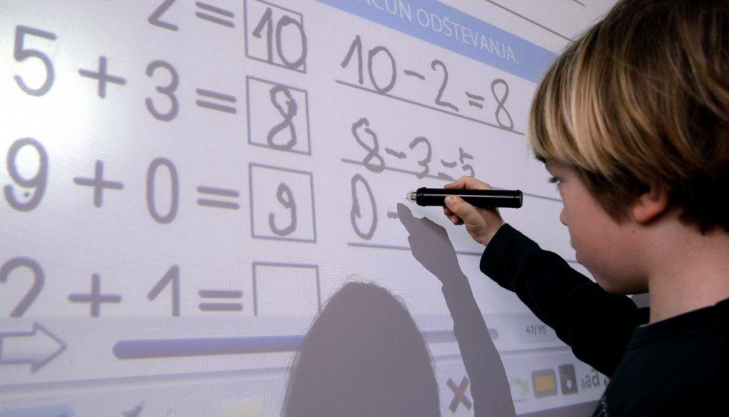 FOTO:Ravnatelji: Starši imajo v šoli prevelik vpliv