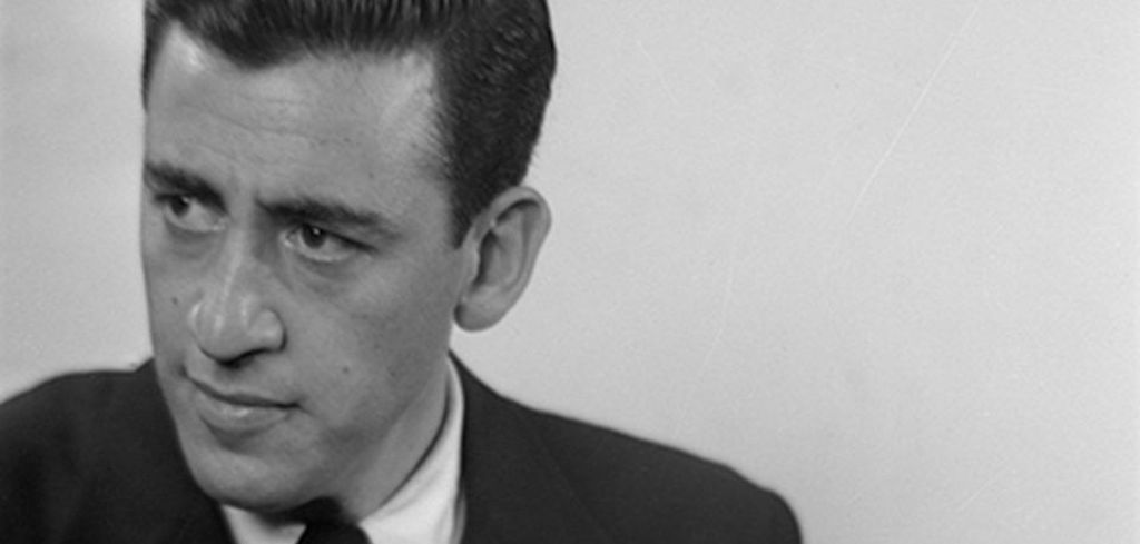 J. D. Salinger: O čudaštvu, mojstrstvu in neobjavljenih delih