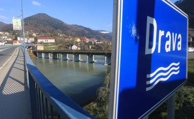 Največ težav s preskrbo z vodo bodo rešili v Dravogradu, najmanj jih imajo na Muti, kjer se niso pripravljeni odpovedati kakovostni hribovski vodi. FOTO: Tadej Regent