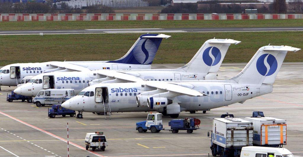 Bruseljsko letališče zaradi stavke v sredo zaprto