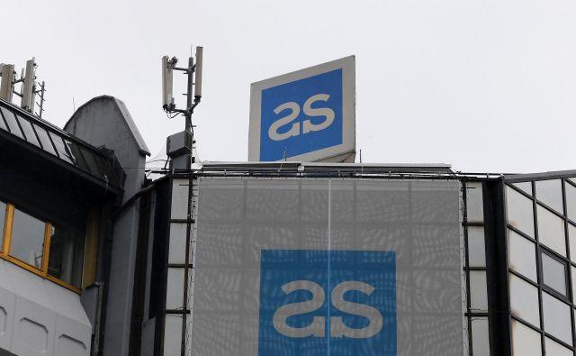 Za AS je Generali odštel 245 milijonov evrov. FOTO: Aleš Černivec/Delo