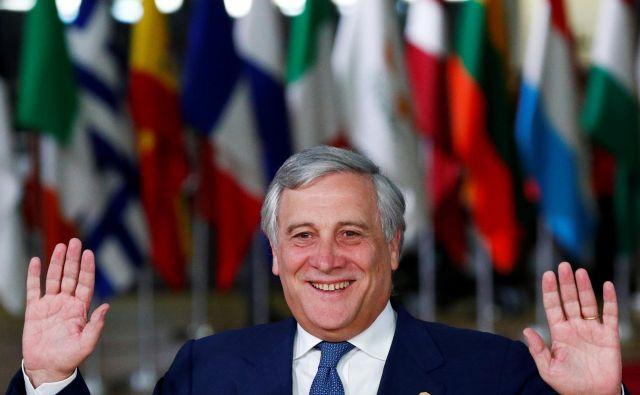 Njegove izjave v Bazovici bi v Sloveniji in na Hrvaškem lahko narobe razumeli. FOTO: Francois Lenoir/Reuters