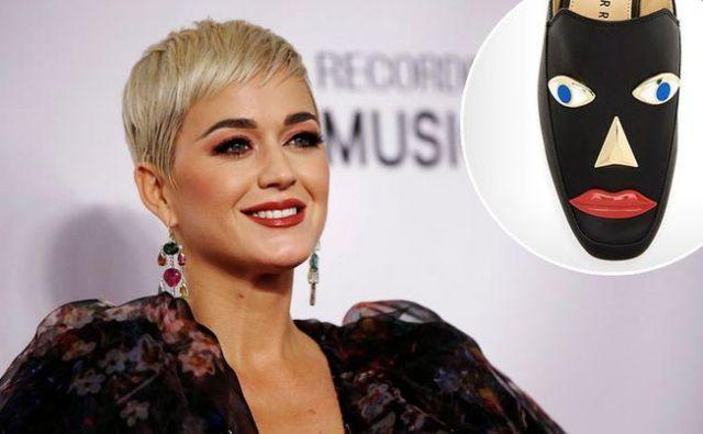 Pop pevka je stopila na spolzka tla. FOTO: Reuters