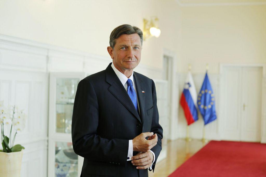 Pahor za 26. maj razpisal volitve v evropski parlament