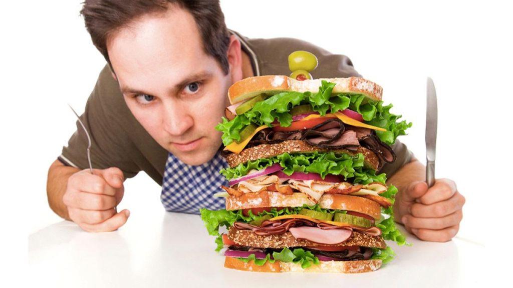 Razlika med porcijo in velikostjo obroka