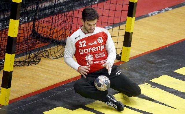 Emir Taletović se je lansko poletje vrnil v matični klub. FOTO: Roman Šipić