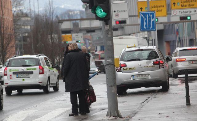 Ceste z manj prometa niso vir hrupa v Sloveniji. FOTO: Mavric Pivk/Delo