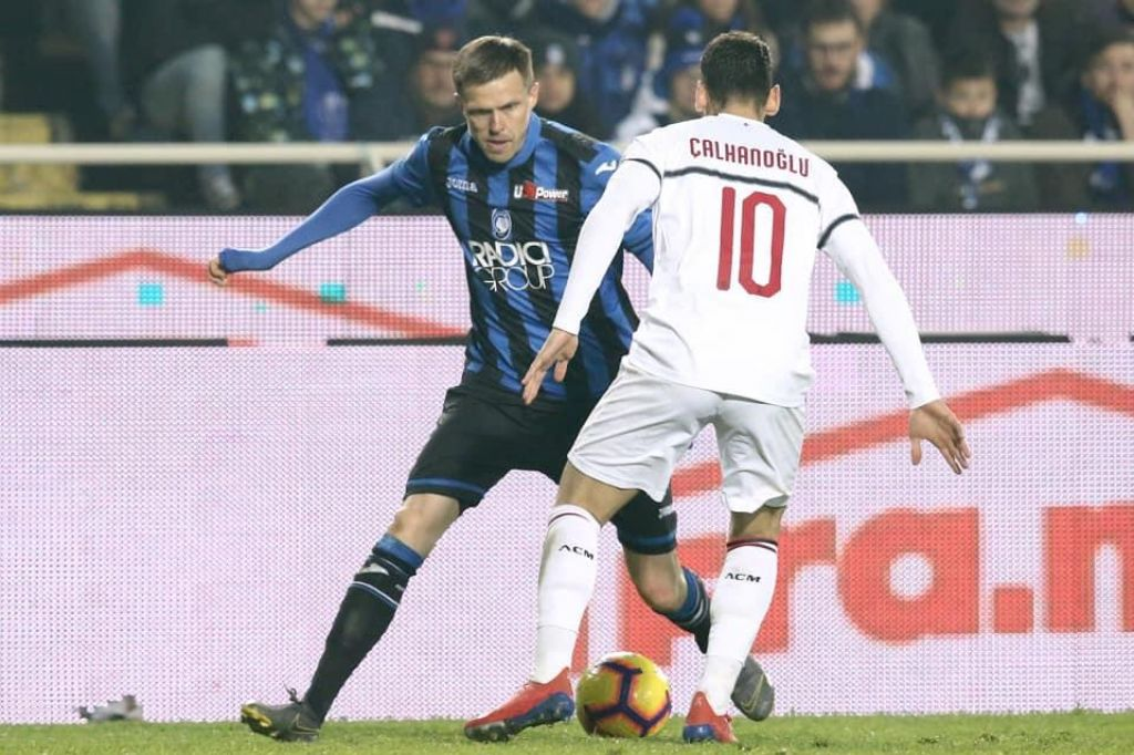 FOTO:Ob debiju vratar preprečil prvi Zajčev gol