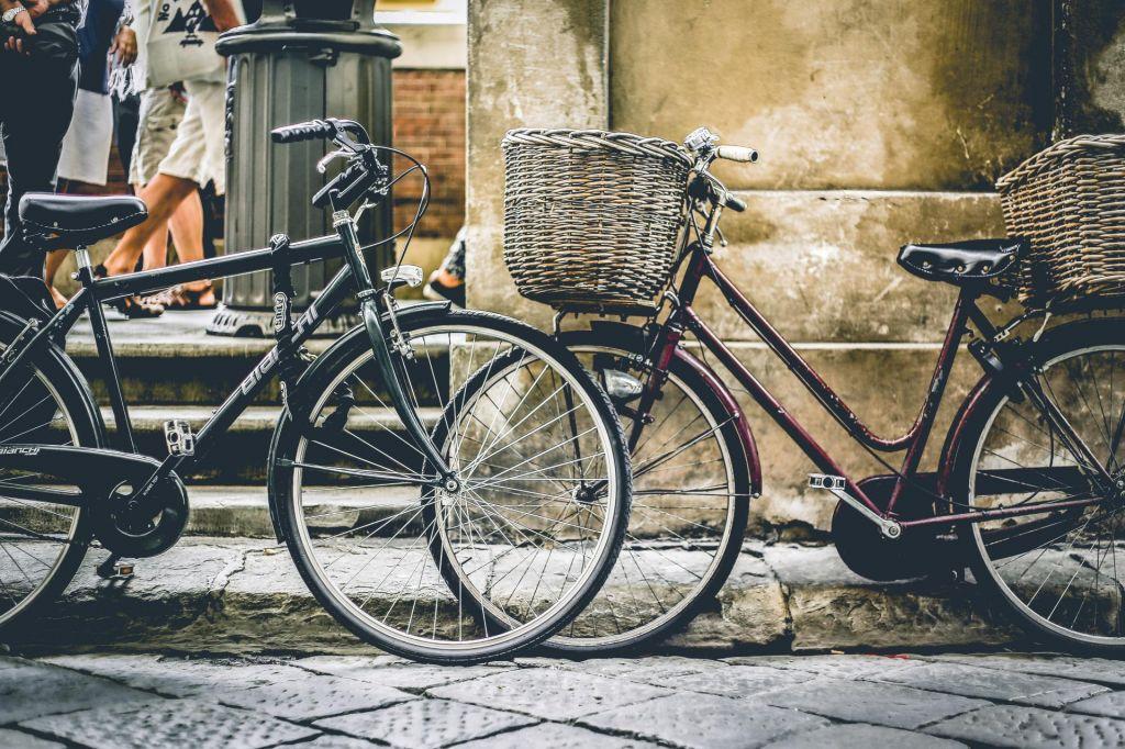 Ste že našli svoje popolno mestno kolo?