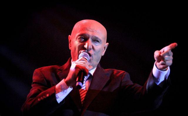 Šaban Šaulić. Foto Wikipedia