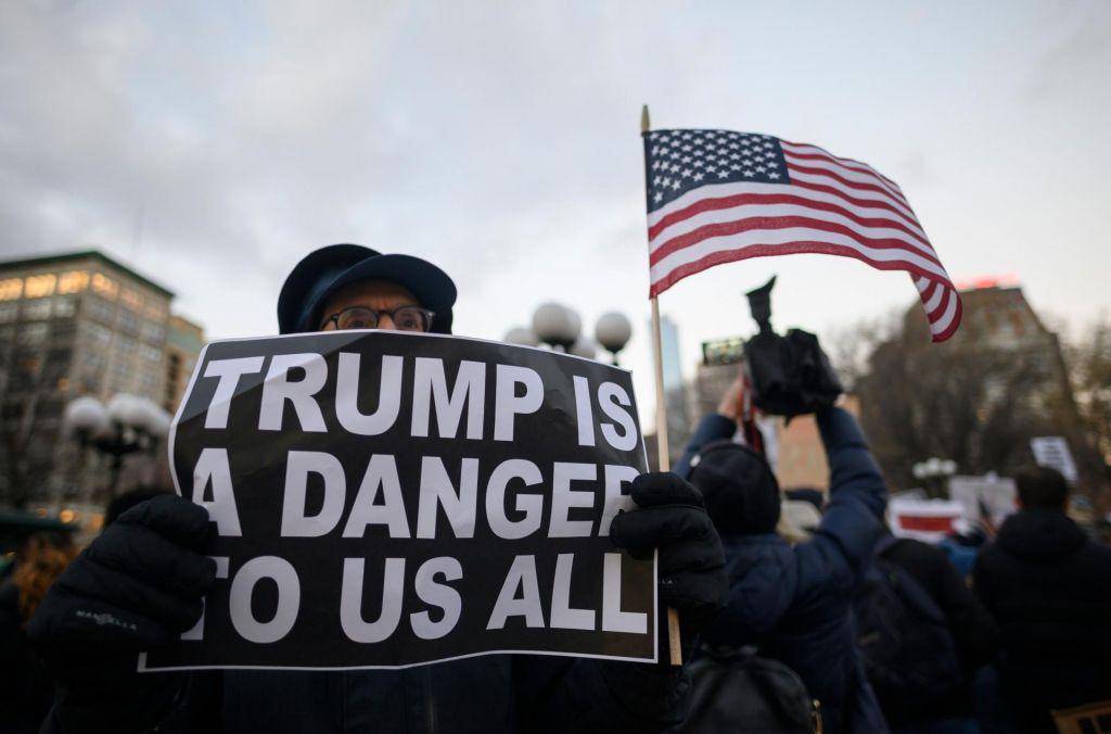 Strateška pest Donalda Trumpa