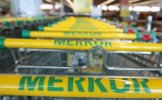 Oškodovanje Merkurja pri preprodaji trgovskega centra Primskovo naj bi znašalo približno devet milijonov evrov. Foto: Igor Zaplatil