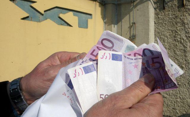 SCT Naložbe so objavile vabilo k oddaji nezavezujočih ponudb za odkup dveh denarnih terjatev, dobljenih v pravdah, in sicer 665.978 evrov do SCT Investicij in pol milijona evrov so SCT Holdinga. Foto: Igor Zaplatil