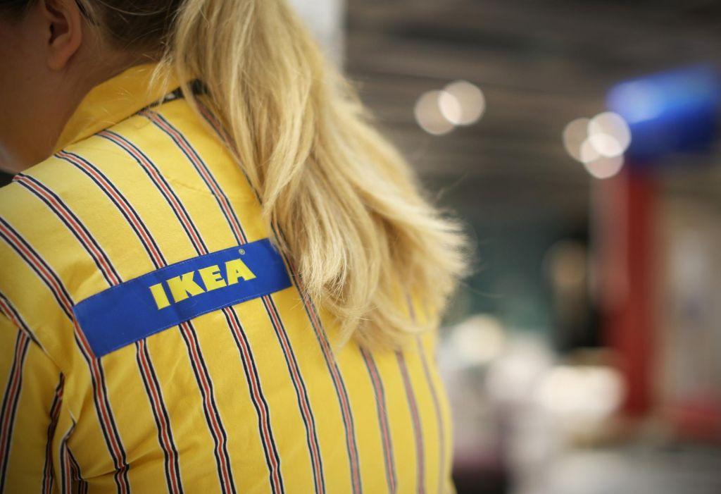 Ovira za gradnjo Ikee v Ljubljani odstranjena