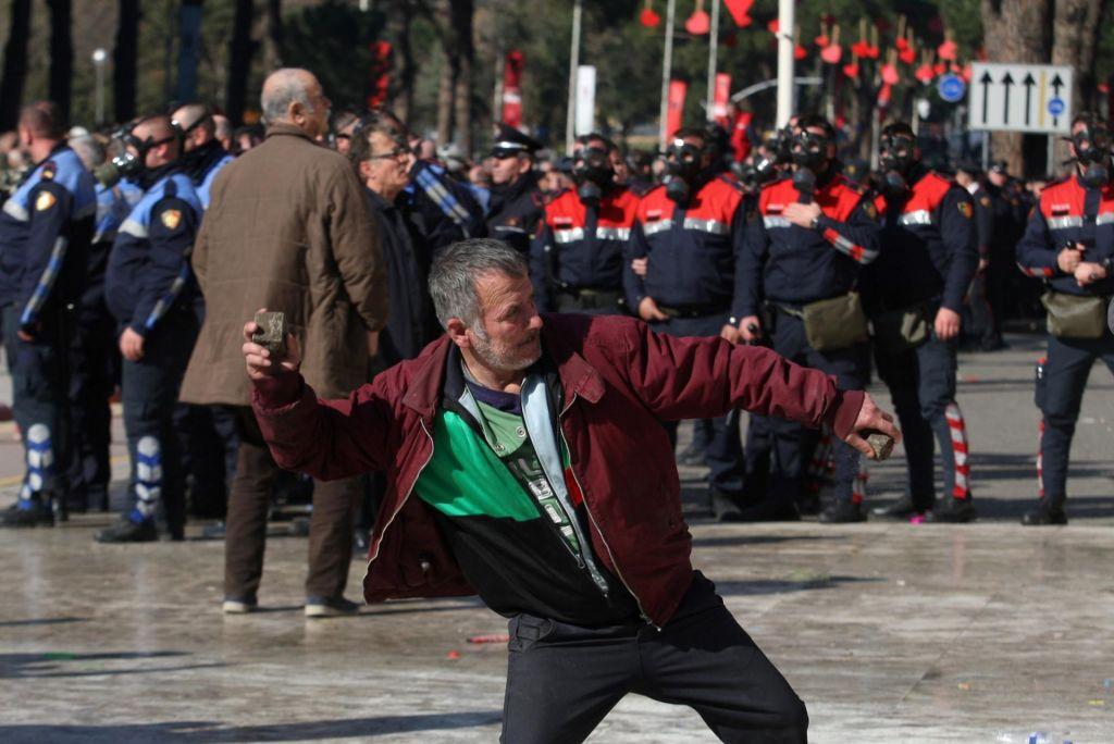 Albanija je že peto leto v čakalnici EU