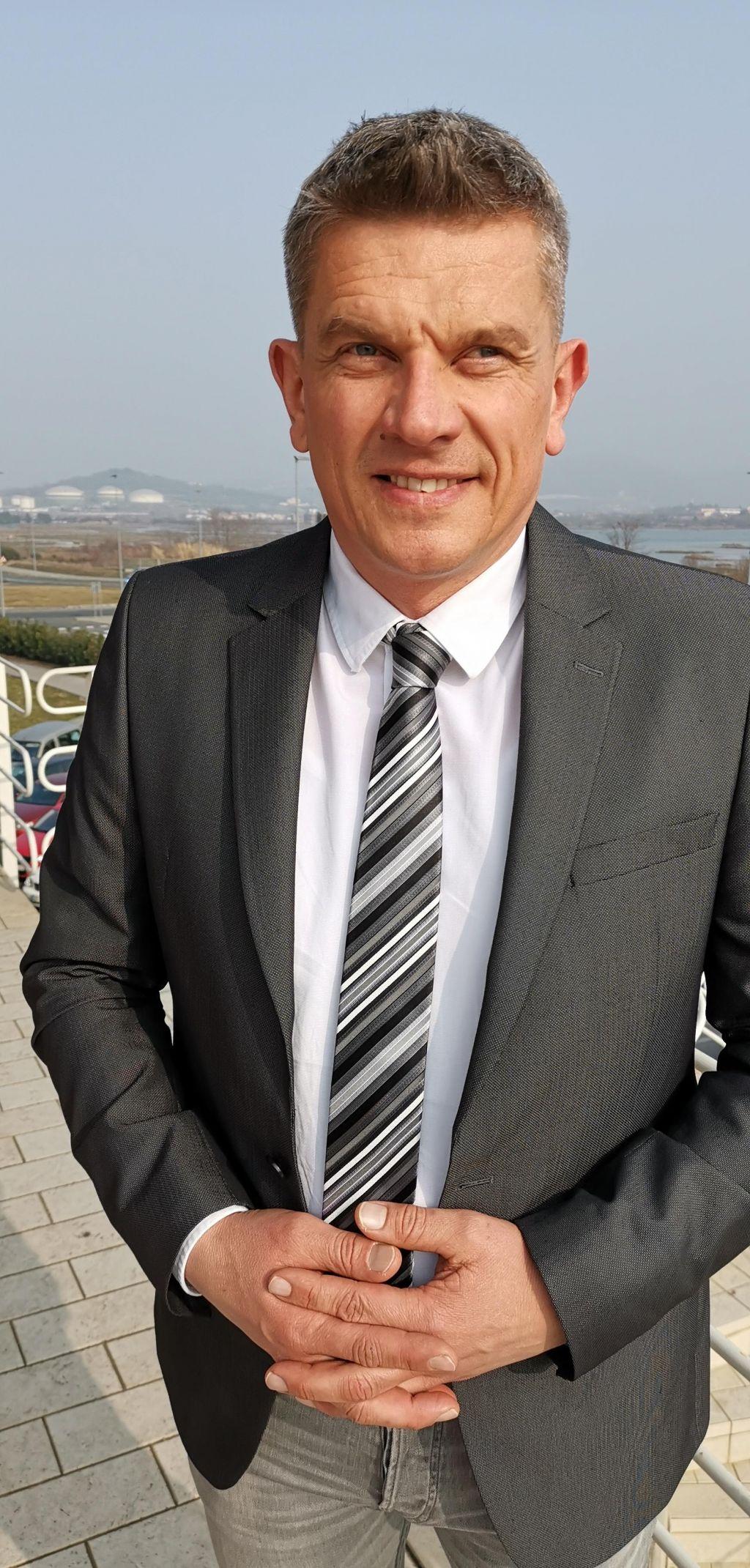 Martin Pregelj