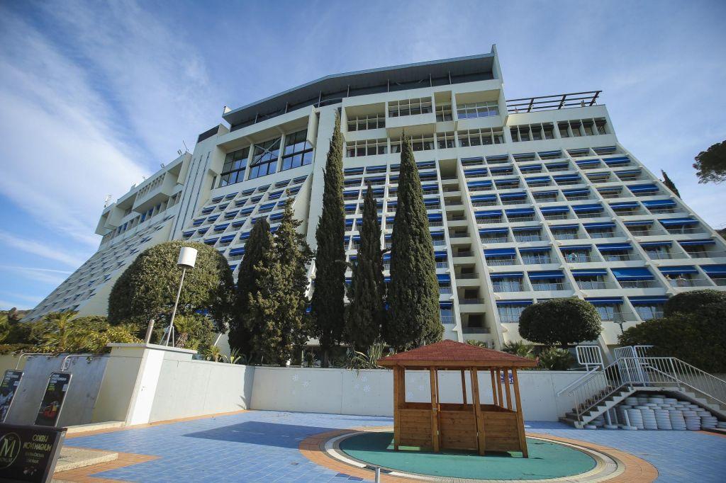 Prestukturirana Sava v konsolidacijo hotelov