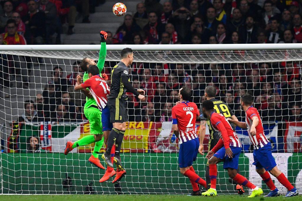 Šok za Juve: iz Madrida z 0:2; City se je rešil v Nemčiji
