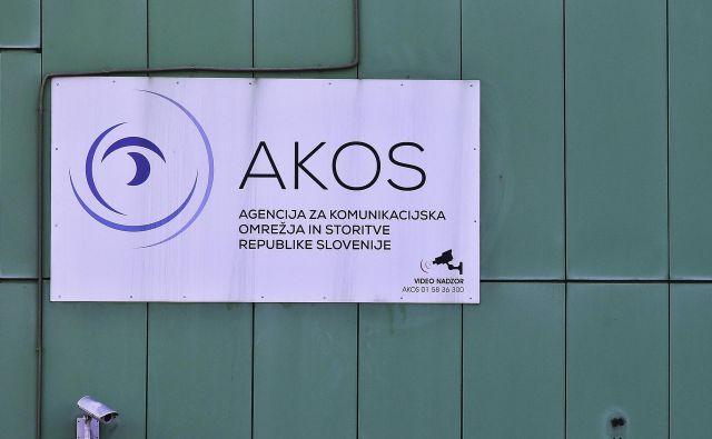 Akos preverja šest ministrstev. FOTO: Jože Suhadolnik/Delo