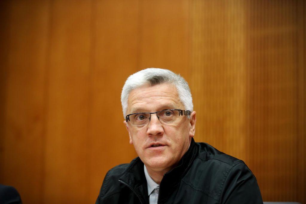 Peter Vilfan se mora zagovarjati zaradi davkov